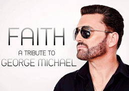 george michael, tribute