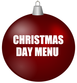 Christmas Day Menu | xmas day spaghetti tree | spaghetti tree | walton on the hill | december | event