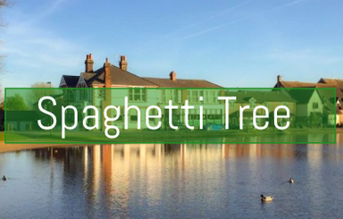 Spaghetti Tree Restaurant