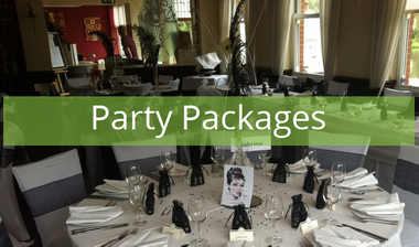 Private Hire, Party Packages, Party