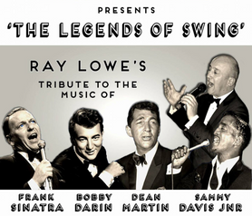 ray lowe | legends of swing | the rat pack| live music | spaghetti tree | walton on the hill | tadworth | surrey | banstead | restaurant | italian | entertainment