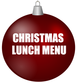 CHRISTMAS PARTY LUNCH
